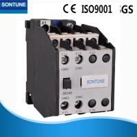 3ST Electrical Magnetic AC Contactor , Light Weight Single Pole Contactor