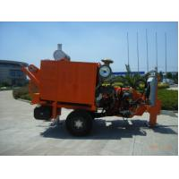 Buy cheap Cable Tensioners SA-YQ250 250KN Hydraulic Puller Tensioner for Four Bundled Conductor from wholesalers
