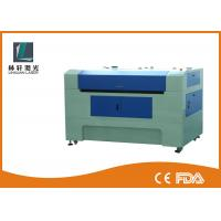 Buy cheap Micro Pencil CO2 Laser Engraving Cutting Machine 10.64um Wavelength With Large Working Size from Wholesalers