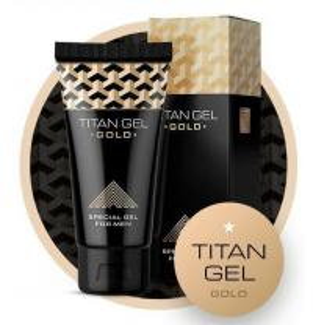 Buy cheap Titan Gel Gold New 2018 man sex enhancement gel Male Penis Enlargement Cream for Boost Penis Size Bigger Longer from wholesalers