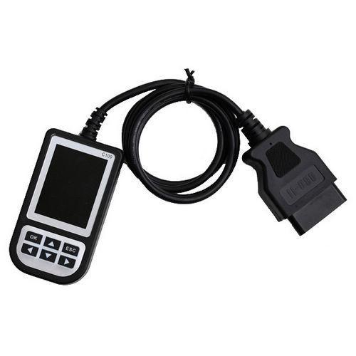 Quality Original Handheld C110 Bmw Scanner Diagnostic Tool USB 2.0 upgrade With Color Display for sale