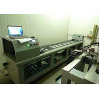 Buy cheap High Speed Blue UV Rotary Laser Engraver Textile Engraving Machine 640mm 820mm914mm 1018mm from Wholesalers
