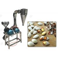 Buy cheap Stainless Steel Nut Shelling Machine For Pecan Almond , Full Automatically from Wholesalers