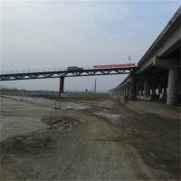 Construction Use Floating Pontoon Bridge Modular Prefabricated Steel Bridges