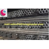 China ASTM A53/A106 Seamless pipes on sale