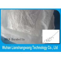 Quality Odourless Nandrolone Decanoate Steroid Prohormones Bodybuilding Supplements wholesale