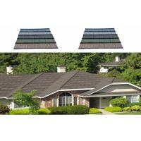 Buy cheap Spanish Lightweight Metal Steel Roofing Tile / Aluminum Roof Panels from Wholesalers