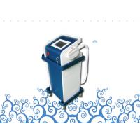 Portable Painless IPL Hair Removal & RF Skin Tightening Beauty Machine For Skin Lifting