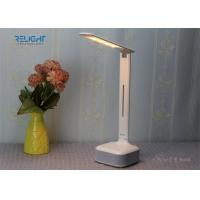 Buy cheap Bluetooth Dimmable LED Reading Lamp With Music Player , Full Range Lighting Angle from Wholesalers
