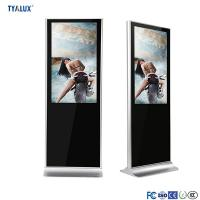 Quality Wifi 3G LCD Touch Screen Digital Signage Advertising Kiosks Displays 1920*1080 wholesale