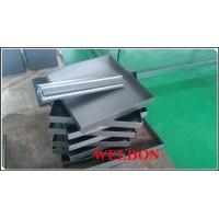 Buy cheap Aluminum custom sheet metal fabrication from Wholesalers