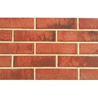 Buy cheap 3DWN Home Wall Decorative Red Clay Brick 1202 - 1441N Breaking Strength from wholesalers