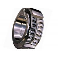 Buy cheap 598 / 592DC Double Row Taper Roller Bearing Engineering Machinery Parts from Wholesalers