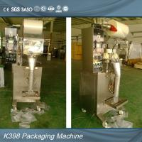 Quality High Quality Automatic Loose Leaf Tea Packing Machine  28-50 Bags / Min wholesale