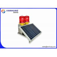 Quality Lightning - Protection Solar Obstruction Light SUS304 Stainless Steel wholesale