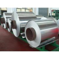 Buy cheap Customized Blue / Gold / Green Coating Aluminium Coil HO Temper Wear Proof from wholesalers