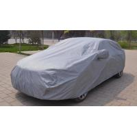China 5-6mm Thicken Padded Inflatable Hail Proof Automobile Car Cover on sale