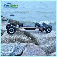 Quality High Efficiency 1800 Watt 4 Wheel  Electric Skateboard With Samsung Battery wholesale