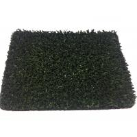 High Density Tennis Court Artificial Grass Long Durability Anti Color Fading