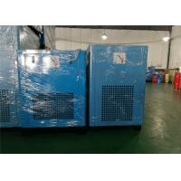 Buy cheap Reliable 55KW 75hp Screw Type Air Compressor Low Energy Waste from Wholesalers