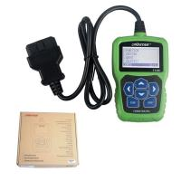 Buy cheap OBDSTAR F100 Mazda / Car Key Programmer Program Keys and Odometer Adjustment from Wholesalers