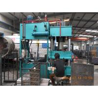 Buy cheap Durable Hydraulic Metal Press Machine , Mechanical Hydraulic Press 200 Ton from Wholesalers