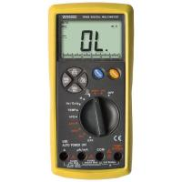 Buy cheap WH6000 TRMS Digital Multimeter from Wholesalers