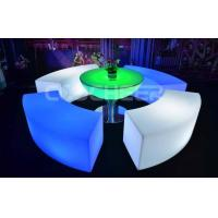Buy cheap IP65 Outdoor Led Coffee Table High Capacity Rechargeable lithium battery from Wholesalers