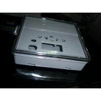 Buy cheap Solar Energy  PTS Top Cover Custom Plastic Enclosures Mold Making Tooling from Wholesalers
