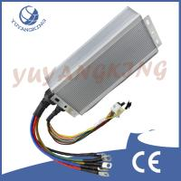 Buy cheap Rickshaw Controller Bldc motor type from Wholesalers