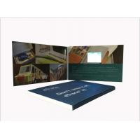 Quality 10 Inch Business Digital Greeting Cards Europe Regional Feature And Music Theme wholesale