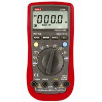 Buy cheap UNI-T UT108 Automotive Digital Multimeter With USB Interface from Wholesalers