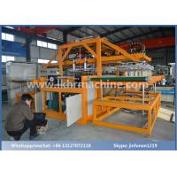 Buy cheap High Efficiency Disposable Lunch Box Making Machine with Robot Arm Collection from wholesalers