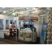 Buy cheap OEM Single Circular Knitting Machine High Production For Knitting Upscale Lining from wholesalers