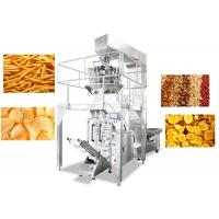 Buy cheap Chocolate Food Packing Machine 220V / 380V Input Voltage Z Type Hoist from Wholesalers