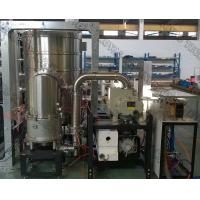 Buy cheap Black Pvd Vacuum Coating Machine , Golf Irons Parts Pvd Metalization Machine from Wholesalers