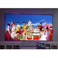 High definition Full Color LED Display P3 1/16 scan video wall for advertising