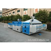 Buy cheap Bigsize fabric forming and shrinking machine /manufacturer setting machine TF-1800L from wholesalers