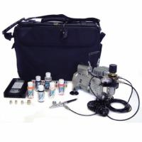 Double Action Airbrush BD-330(4-Color)