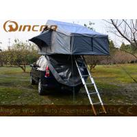 Buy cheap Grey Overland Car Roof Tent, Roof Top Tent for camping from wholesalers