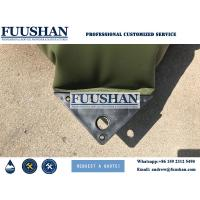 Quality Fuushan Cold Water Square Rainwater Pressure Washing Water Tanks wholesale