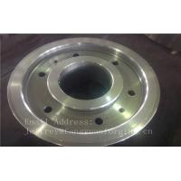Quality EN JIS ASTM AISI BS DIN Forged Wheel Blanks Parts Grinding Wheel Helical Ring Gear Wheel for sale