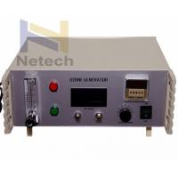 Buy cheap 110 / 220V Industrial Ozone Generator Medical Ozone Air Sterilizer Adjustable 20% - 100% from wholesalers