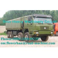 Buy cheap Dumper Trucks Best Heavy Prime Mover Trucks Hulage Truck Cargo Cum Crew Carrier Truck from Wholesalers