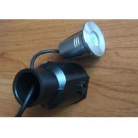 Quality Osram LED Waterproof Swimming Pool Underwater Lights D68.5 X H73MM wholesale