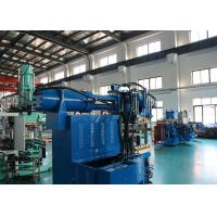 Buy cheap High Hardness Rubber Transfer Moulding Machine , 1000 Ton Rubber Compression Molding Machine from Wholesalers