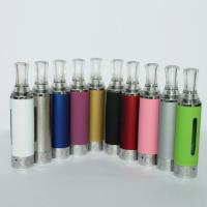 China Black / Steel Kanger Evod Starter Kit MT3 Electronic Cigarette Atomizers Atomizing Core on sale