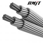 Buy cheap ACSR aluminum conductors steel reinforced Bare Aluminum Conductor AAC/ACSR/AAAC from Wholesalers