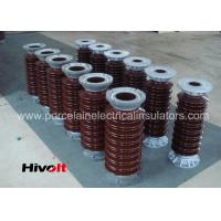 Quality High Voltage Composite Hollow Core Insulators With CE / SGS Certification wholesale