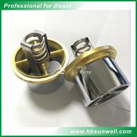 Buy cheap Dongfeng  Cummins NT855 diesel engines parts thermostat 3076489  204586 from wholesalers